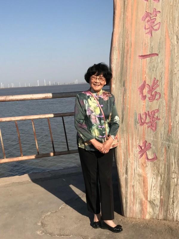 李静娴——《众志成城 共抗疫情》著名爱国艺术家书画作品展播