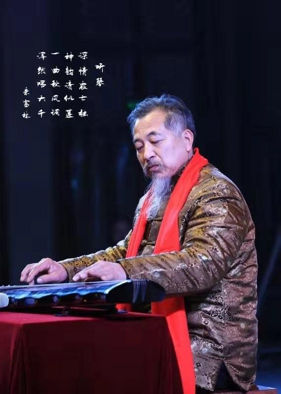 朱泽浩——《众志成城 共抗疫情》著名爱国艺术家书画作品展播