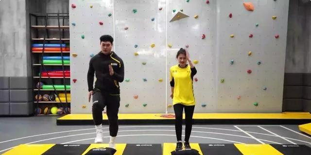 动因体育率先启动线上运动课,探索体育培训行业成长新路径