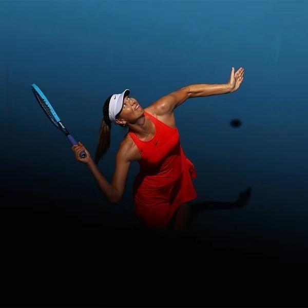 李娜生日莎拉波娃退役,此前连续3大满贯一轮游,1个月前还想坚持