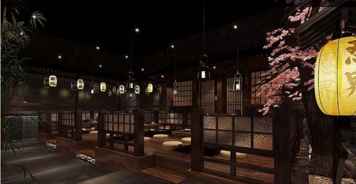 商业音乐选得对,日式餐厅更红火