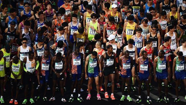 摘要:日本马拉松水平高,和日本马拉松文化和底蕴有关系,如东马的赛事服务。