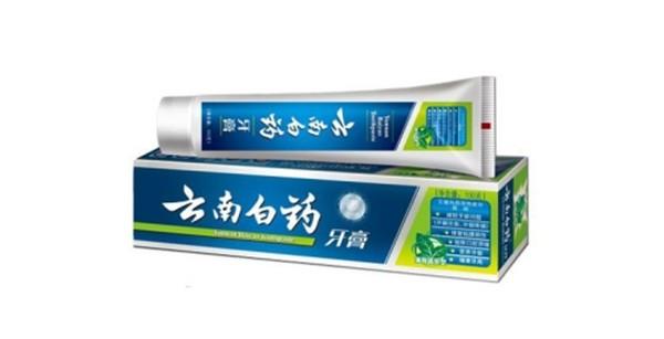 盘点:国内十大功能牙膏品牌权威分析