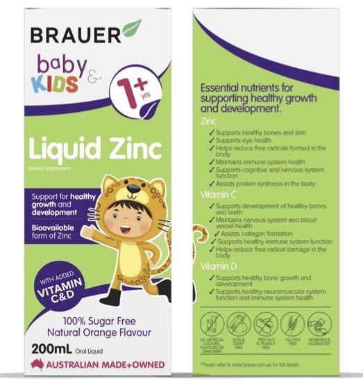 """澳洲Brauer蓓澳儿为你解读,什么是婴幼儿必备的""""抗疫刚需""""?"""