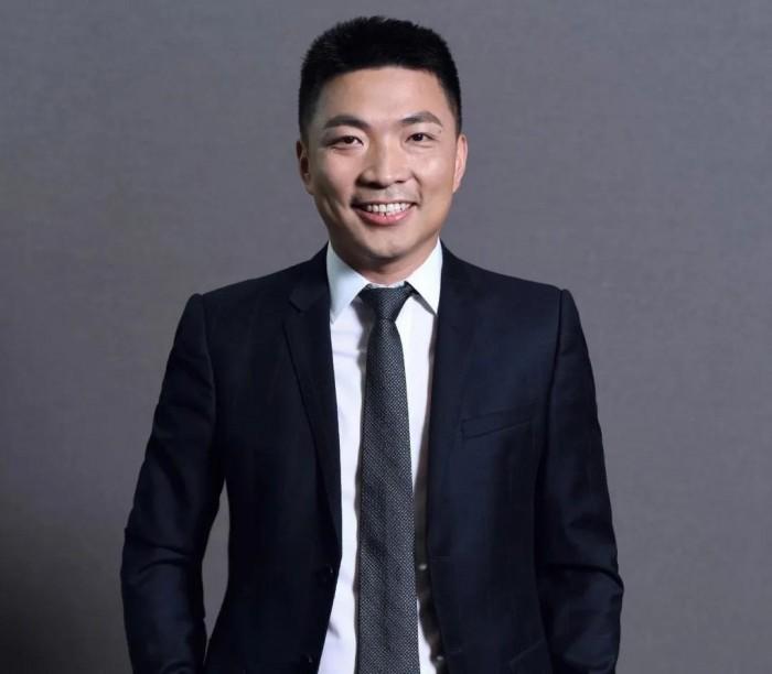 李湘群:帮助有雄心的创业家把握大机会