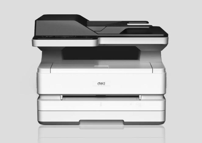 学生家用打印机推荐,得力D25系列好用、耐用、品质好!
