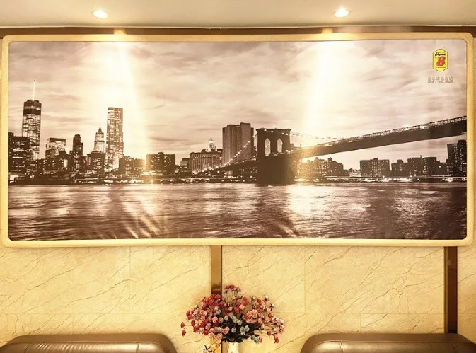 速8精选酒店 为你打造不一样的风景