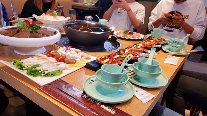 怪百味冰煮三鲜实体店:久盛不衰,红火至今