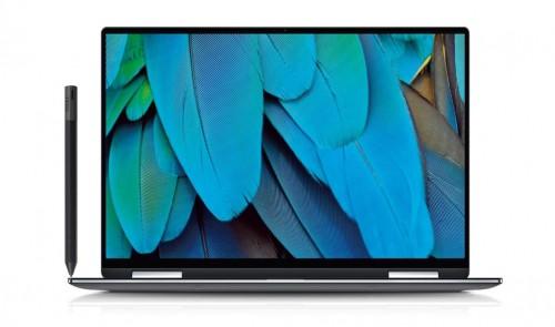 笔记本购买指南: 戴尔XPS 13 7390 轻薄性能商务本 效率制胜 打造商务新体验