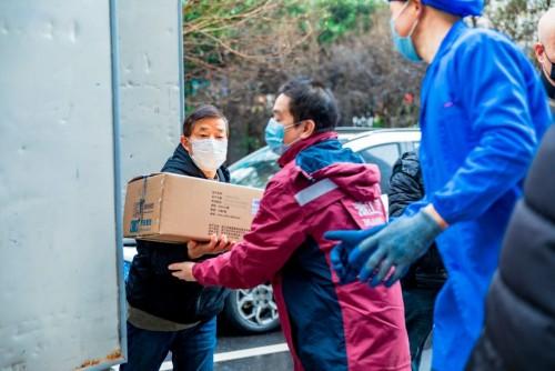 公共卫生响应调整为第三级,浙江药企莎普爱思防疫生产两手抓