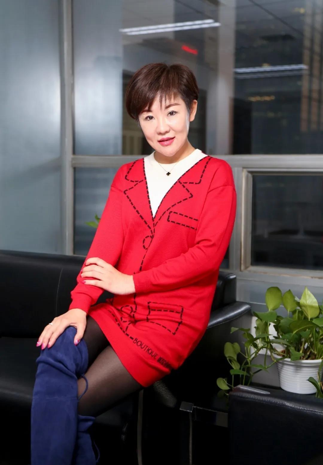 恒昌利通市场品牌副总裁朱莉:大道平安战略与文化成就商业经典
