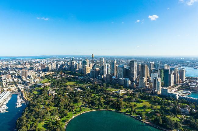 瑞铂全球瑞铂海外房产洞察:澳洲询盘数量暴增的背后逻辑