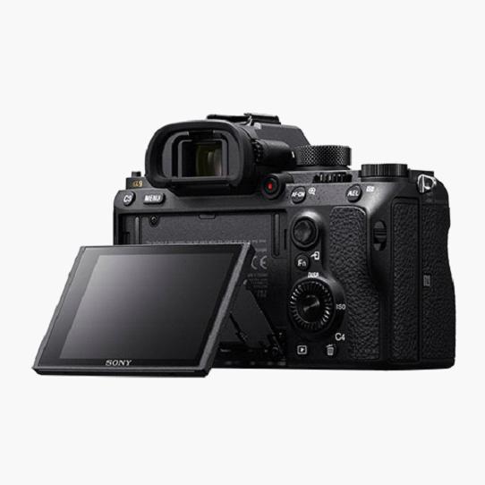 索尼旗舰机型A9 应对各种运动场景无压力的体育摄影神器
