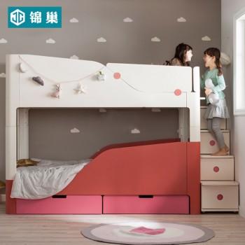 錦巢家具堅守國標品質,筑牢兒童家具的防火墻!