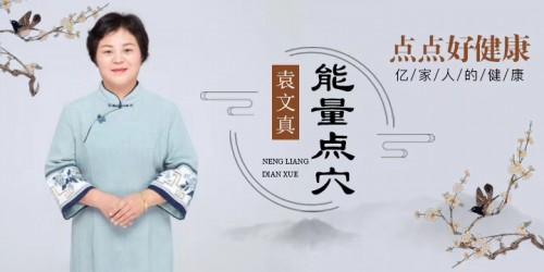 《中医药向新冠肺炎亮剑》抗疫――袁文真