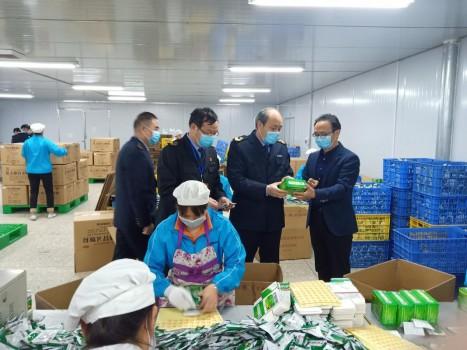 来宾市恢复退热类、止咳类药品销售,双蚁药业加足马力生产