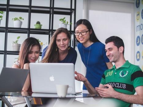 要火营销BoosterMedia:为什么2020年的市场营销需要重视群体效应?