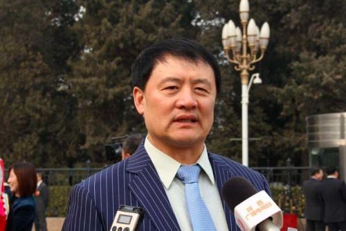 艾尔菲生物领跑化妆品产业 杨正国欲打造世界级品牌