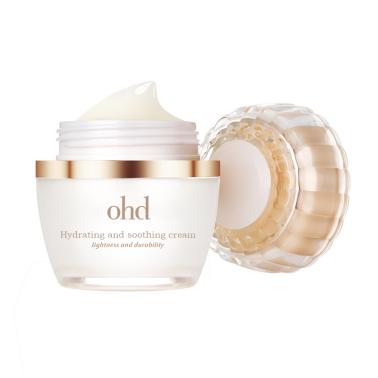 借5G前景 OHD美容护肤进行线上运营