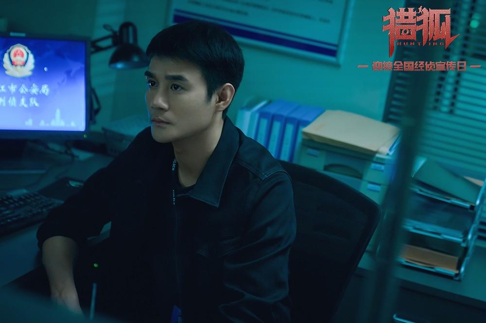 法不容情!王凯亲手抓捕爱人彰显律法严明 电视剧《猎狐》热播话题度一路走高