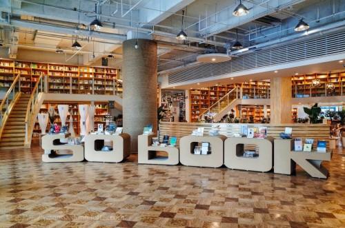 音乐传达情绪,Lava店铺音乐打造书店静谧文化氛围