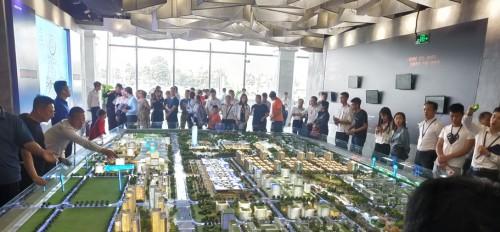 为什么说京雄世贸港是环京最火的楼盘