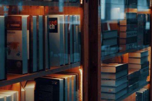 小白心里软,陪你读一本好书