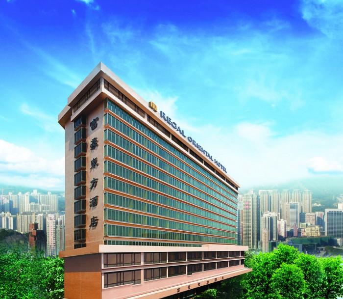 酒店大亨罗旭瑞积极响应  富豪东方酒店成为全港首个试点