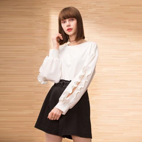 力求为女性打造优雅格调 法思莉女装蕴含独特时尚品味