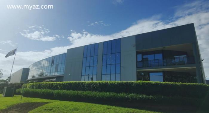 az全球购(myaz.com)打造高标准仓储运输冷链监管体系,保证新鲜健康
