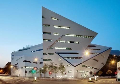 香港城市大学艺术硕士(创意媒体)课程现正开放申请中!
