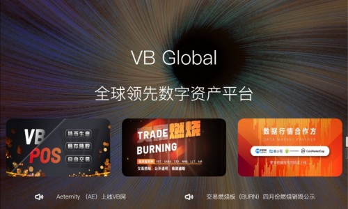 VB Global拿下美国MSB牌照 全球化新战略拉开帷幕