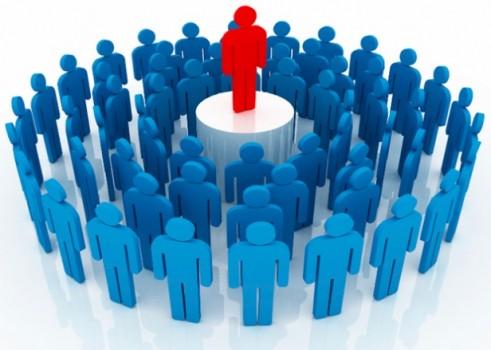 知了创新:怎样成为一个影响者 (influencer)