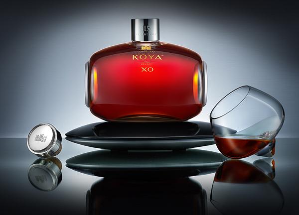 来自可雅白兰地可雅XO白兰地的色香味品鉴大法