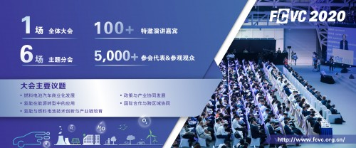 """首届""""氢能与燃料电池技术创新奖"""" 评选正式启动"""