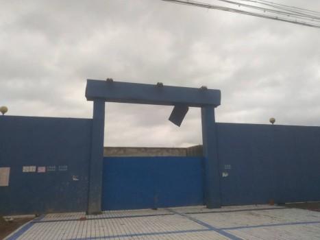广安市岳池县石垭镇一违法建设遭投诉