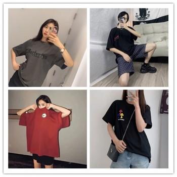 网红时尚女装T恤拿货商家找谁?供货批发零售代理联系方式多少?