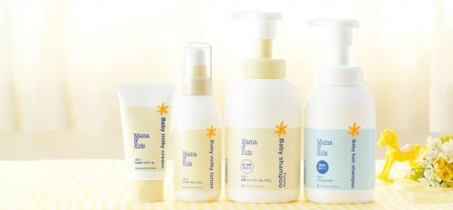 婴儿护肤品用什么好 MamaKids婴儿系列值得选