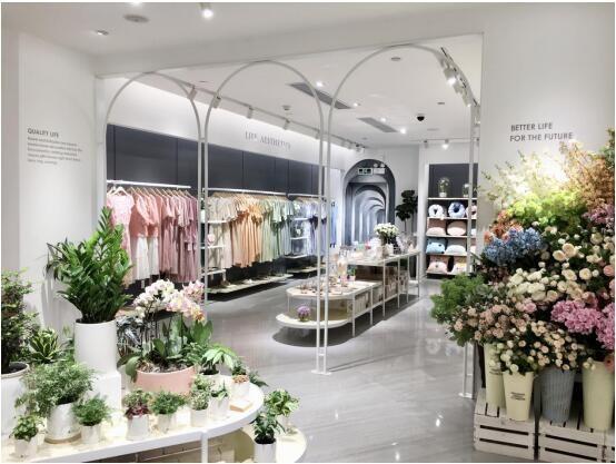 37°生活美学女装品牌,掀起投资新热潮-创业致富好选择