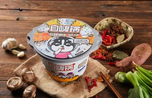 自嗨锅:产品力,始终是餐饮业的核心竞争力!