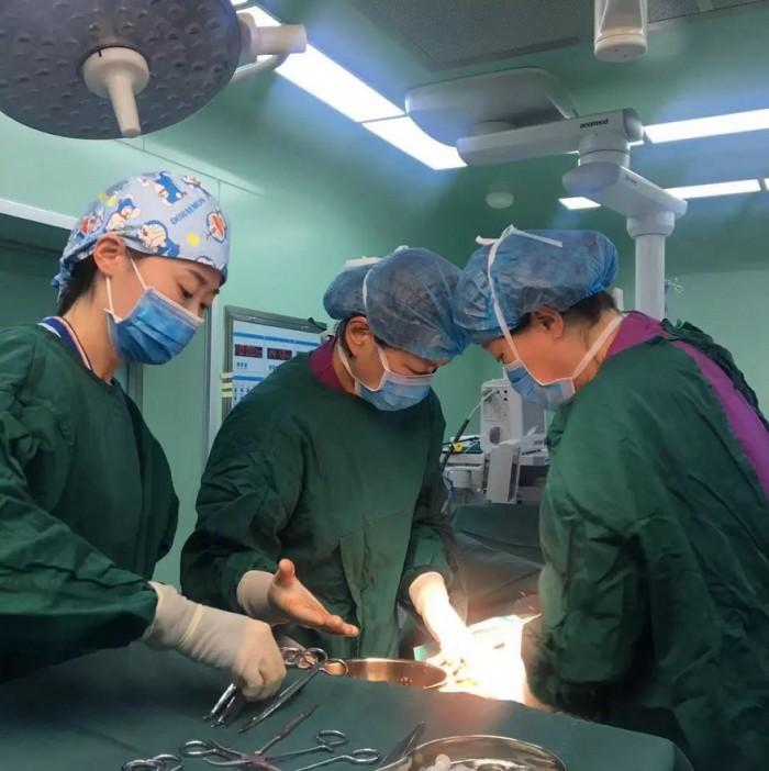 大连百佳妇产医院分娩实录:成功实施首例全麻剖宫产手术