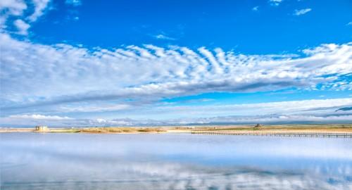 去茶卡盐湖游玩的最佳月份