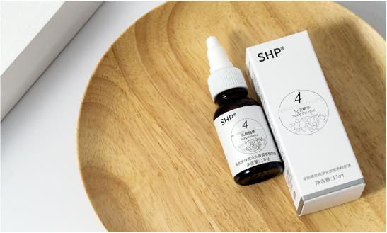 SHP首护道——你身边的头皮护理专家