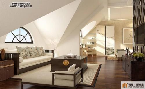 您身边的住房专家,成就住房品质,就在五星理想家家装