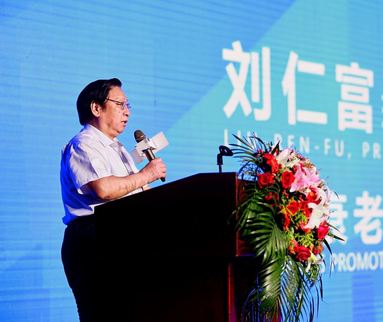 """""""免疫护航,健康中国"""" 免疫专委员会在津成立"""