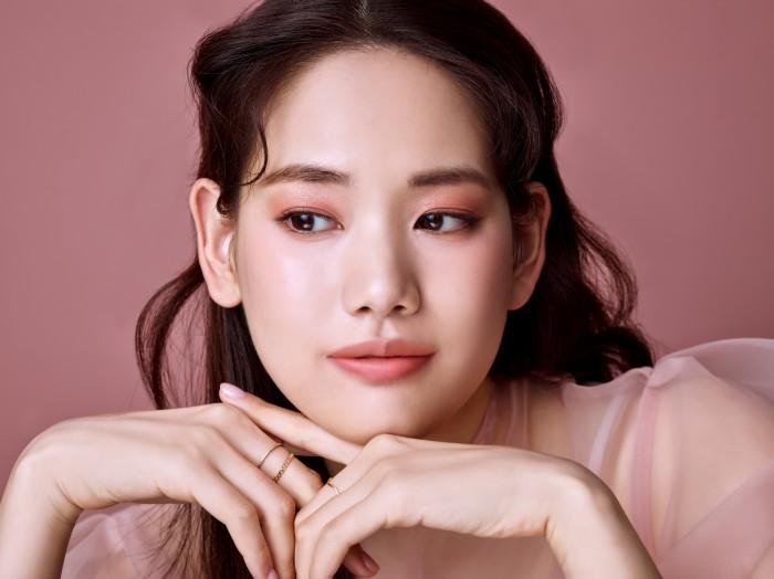 """与韩国超模""""热恋"""" 揭秘LUNA露娜彩妆的""""T""""诱惑"""