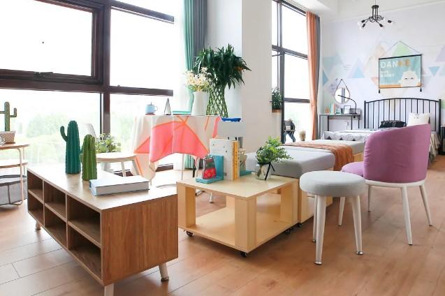 蛋壳公寓:为年轻人提供温馨港湾,长租公寓的可靠之选