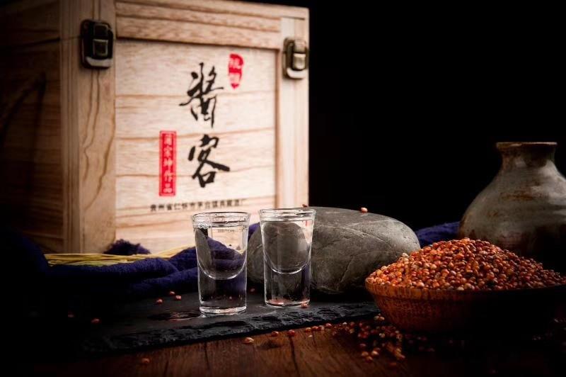 酱客,白酒界中一股清流:蒲宗坤大师一辈子的匠心追求