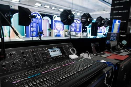 探索直播电商新模式,还是美的生活小家电最会玩