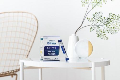 高标准、高品质,森下仁丹为中国消费者带来Bifina晶球益生菌